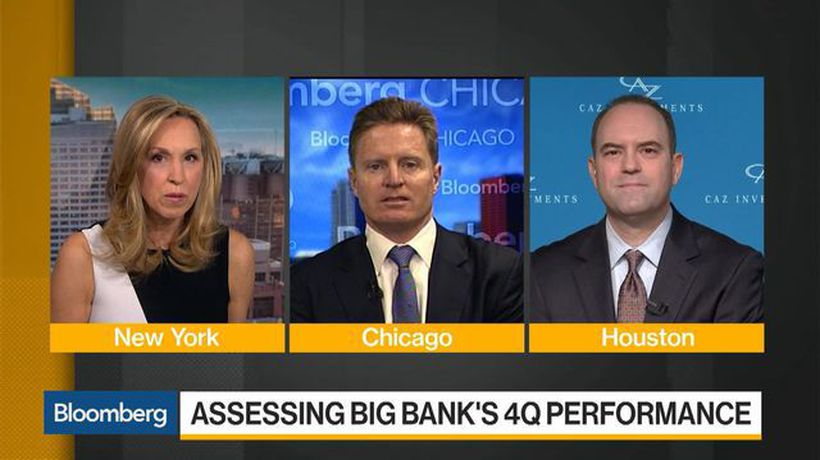 Bloomberg Daybreak: Americas - Zook, Digenan on Investing Signals From Earnings Season