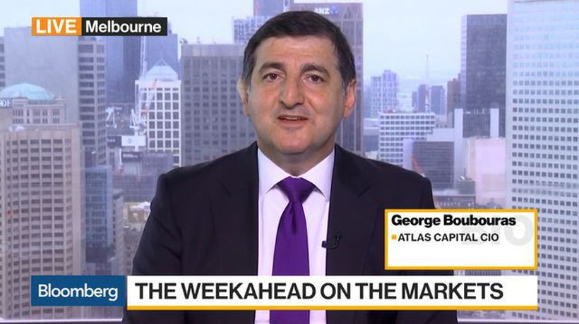 Bloomberg Daybreak: Australia - Dollar Strength With Periods of Weaknesses Expected, Boubouras Says
