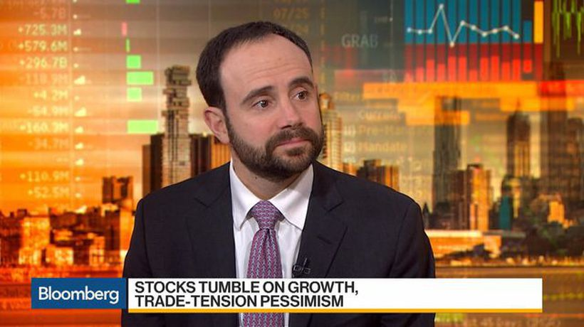 Bloomberg Daybreak: Australia - U.S., China Businesses at 'Lose-Lose Situation' Amid Trade War, AB's Winograd Says