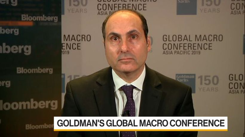 Bloomberg Daybreak: Asia - Goldman's Oppenheimer Sees Relatively Flat Trading Range for Most Markets