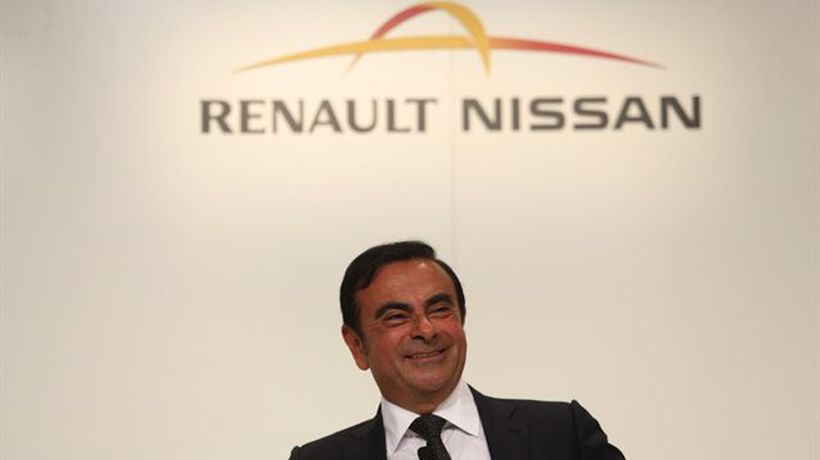 Bloomberg Markets: Asia - Renault's Board Said Preparing to Replace Ghosn With New Leadership