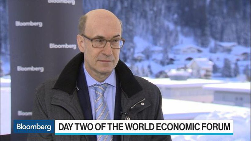 Bloomberg Surveillance - Rogoff Says World Lacks an `A-Team' to Deal With a New Financial Crisis