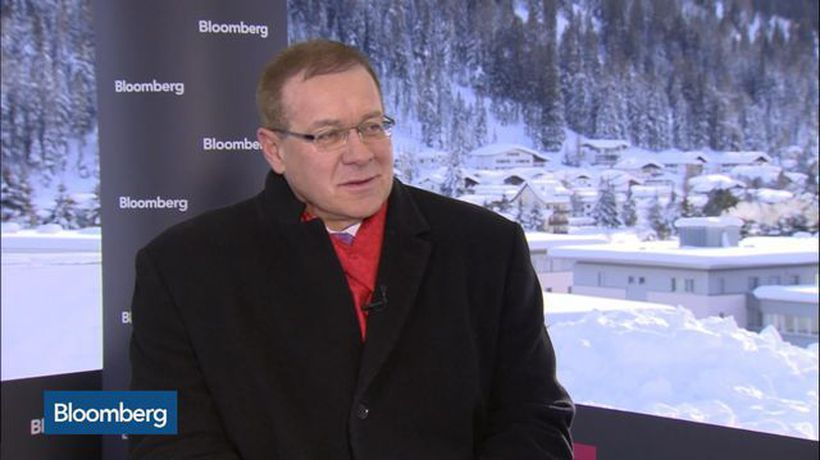 Bloomberg Surveillance - Guggenheim's Minerd Says a Recession Will Be 'Tough' When It Gets Here