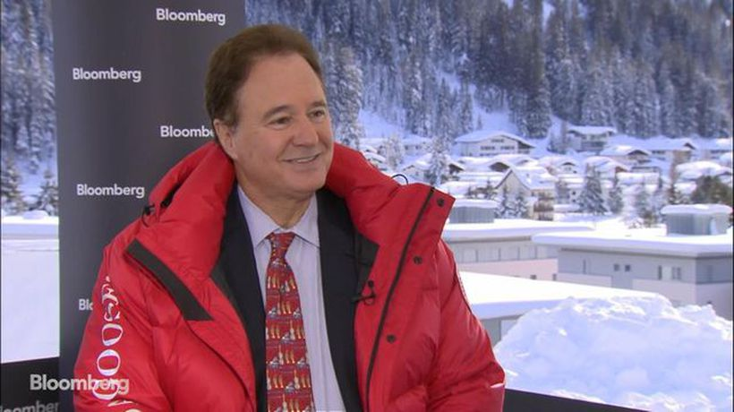 Bloomberg Surveillance - Bain Capital Is Taking Selective Approach to PE, Pagliuca Says