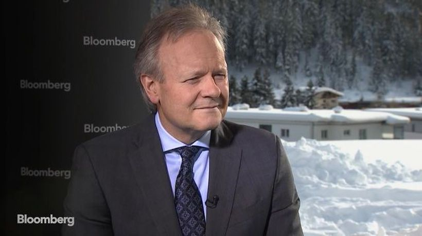 Bloomberg Surveillance - Bank of Canada's Poloz Sees Future Policy as Data-Dependent