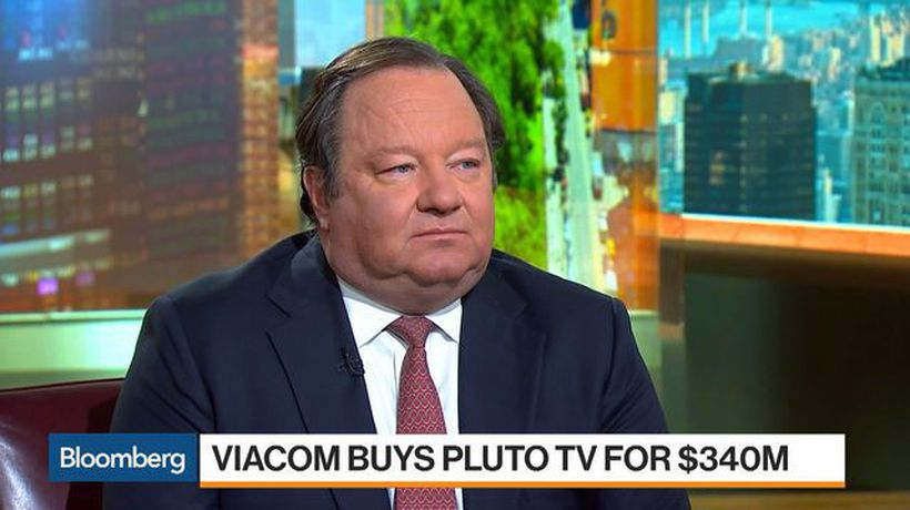 Bloomberg Markets: European Close - Viacom CEO Says 'Absolutely Not' on Need for CBS Deal