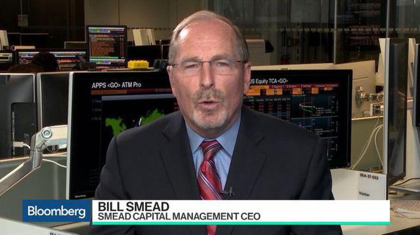 Bloomberg Technology - Investor Bill Smead Questions Whether Big Tech Stocks Peaked Last Year
