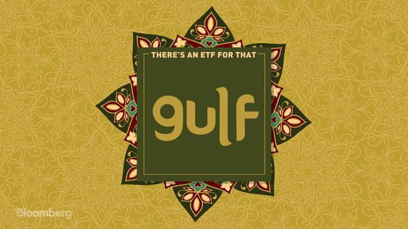 'GULF' Helps Investors Find Value Outside the U.S.