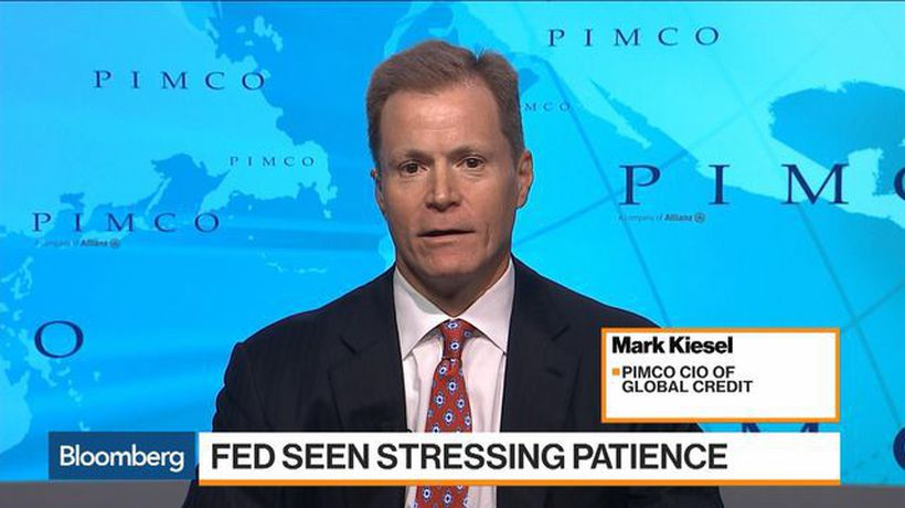 Bloomberg Markets - Pimco Says Fed Faces Too Many Unknowns to Make a Short-Term Move