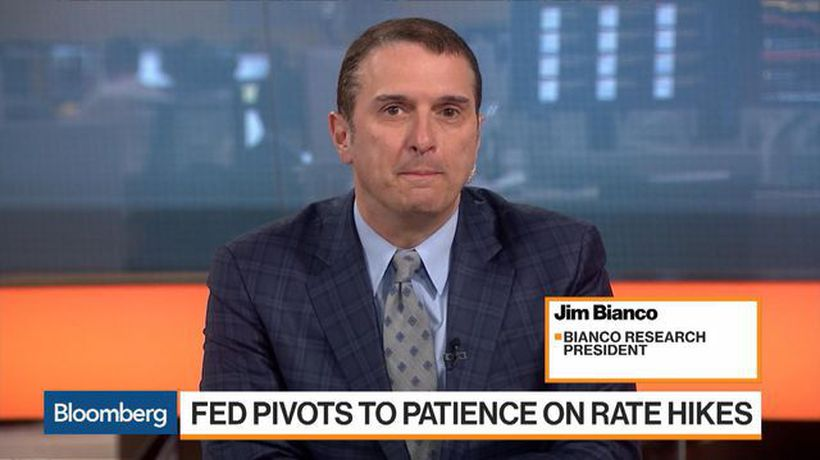 Bloomberg Markets: European Open - Fed's Next Move Will Be a Cut, Says Bianco Research's President
