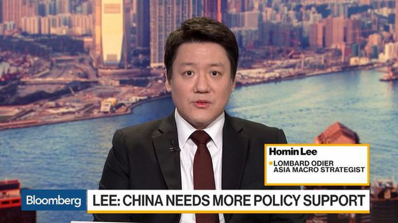 Bloomberg Daybreak: Asia - Without a Fed Hiccup, EM Rally May Continue Through 2019, Says Lombard Odier's Lee