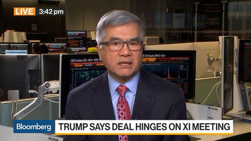 Bloomberg Daybreak: Asia - Fmr. Ambassador Locke Says U.S. Needs 'Strong' China Economy