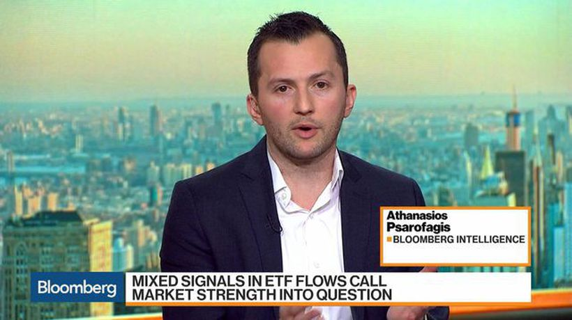 Bloomberg Markets - Emerging Market ETF Flows Surge to $7 Billion in January