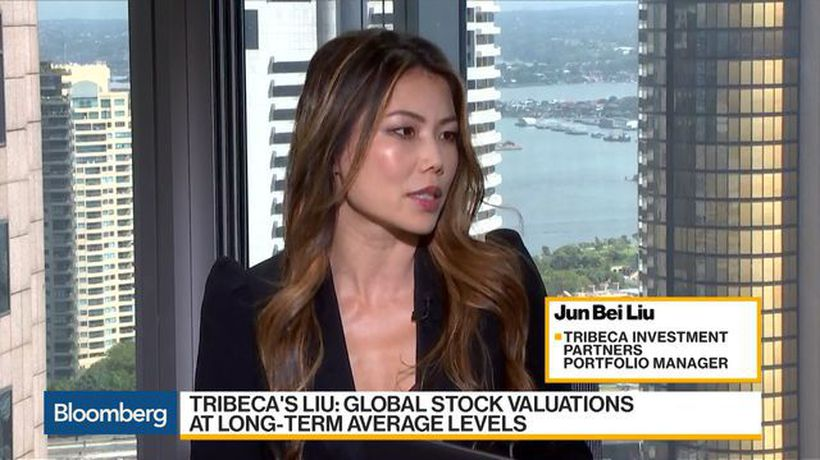 Bloomberg Daybreak: Asia - Markets Have Become Less Negative, Says Tribeca's Liu