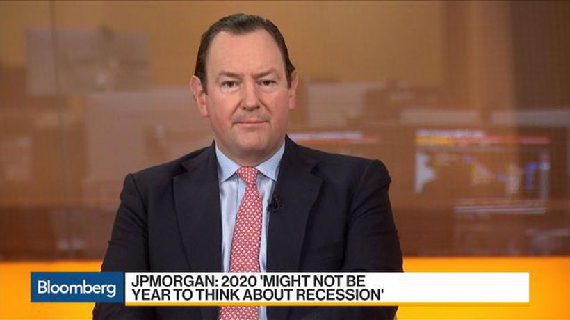 Bloomberg Daybreak: Europe - The Bad News Has Evaporated From Markets, Says Horatius Fund's CEO