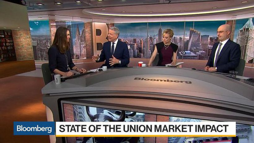 Bloomberg Daybreak: Americas - Hunter, Serebriakov on the Impact From the U.S.-China Trade Dispute