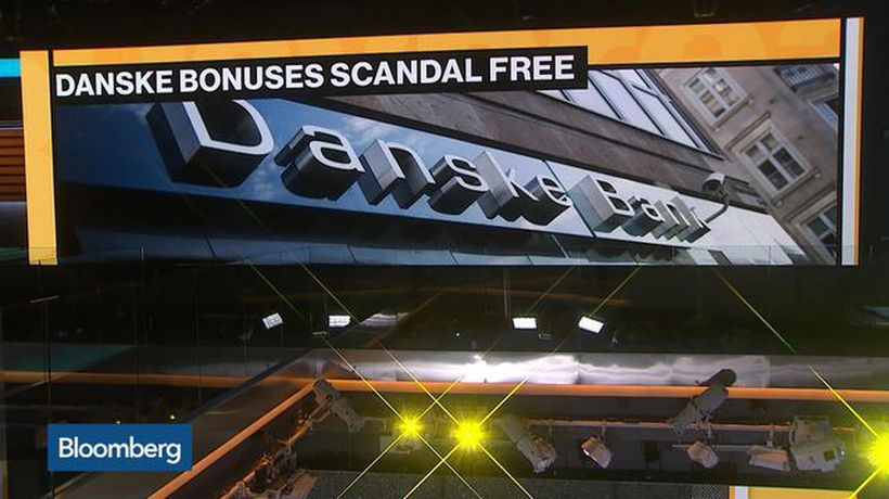 Bloomberg Daybreak: Americas - Danske's Money Laundering Scandal Won't Hurt Bonuses