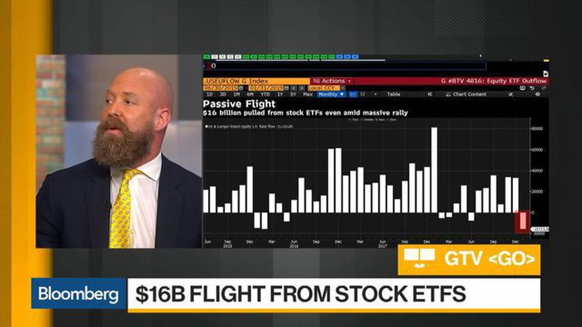 Bloomberg Daybreak: Americas - McElligott, Murphy on Possible Drivers for U.S. Equities