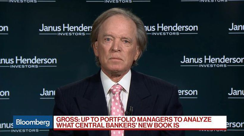 Bloomberg Daybreak: Americas - Bill Gross on Retirement, Funds, Interest Rates