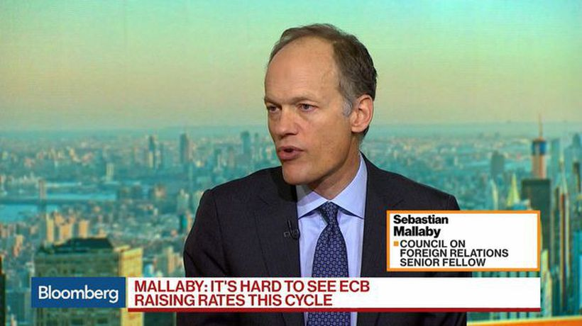 Bloomberg Markets: European Close - CFR's Mallaby Sees 50% Base Case for Brexit Extension