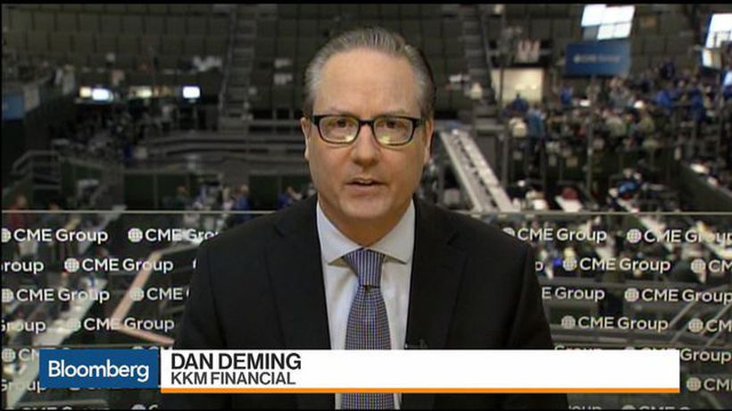 Bloomberg Markets - Oil Holds Onto Gains as U.S. Crude Inventories Top Expectations