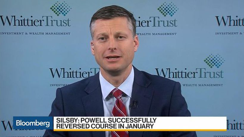 Bloomberg Daybreak: Asia - Fed Will Not Invert Curve, Whittier Trust's Silsby Says