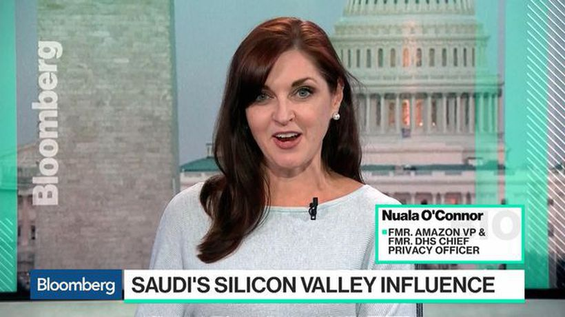 Bloomberg Technology - Saudi Arabia's Expanding Influence in Silicon Valley