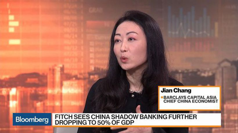 Bloomberg Markets: Asia - PBOC Needs to Cut Benchmark Lending Rate, Says JPMorgan's Chang