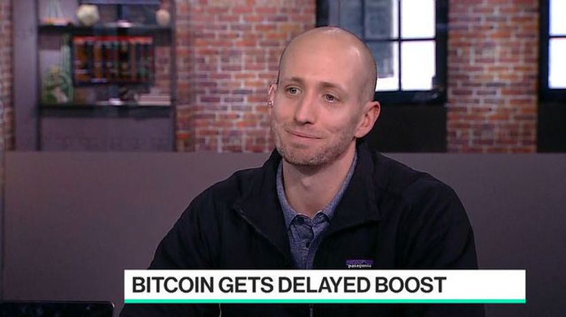 Bloomberg Technology - Now Is a Good Time to Buy Bitcoin, Blockchain Capital's Bogart Says