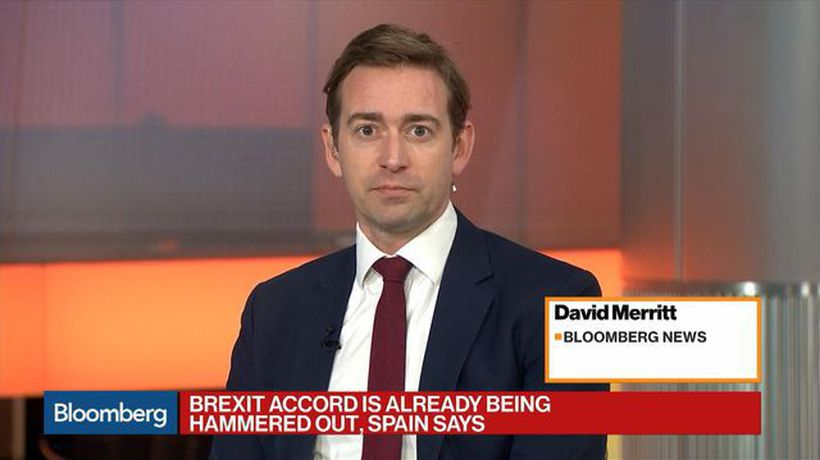 Bloomberg Markets - Brexit Accord Is Already Being Hammered Out, Spain's Borrell Says
