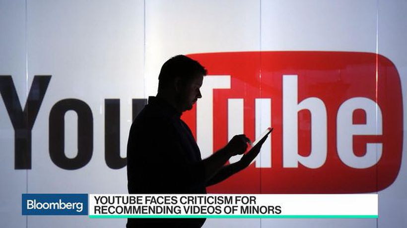 Bloomberg Technology - Why Disney Pulled Its YouTube Ads