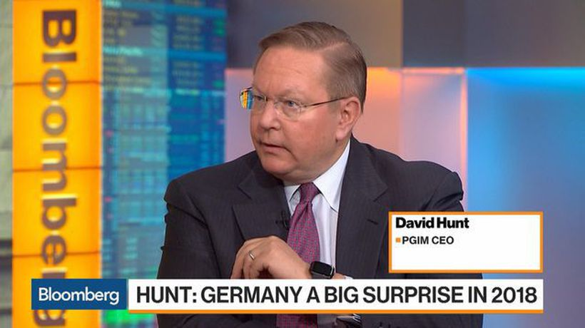 PGIM Targeting Real Assets and Private Credit Deals, CEO Hunt Says