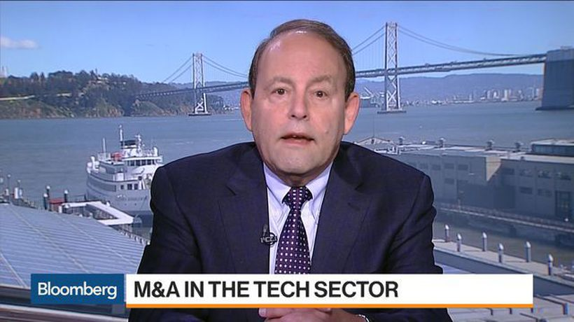 Why 2019 Will Be a Better Year for M&A Than 2018