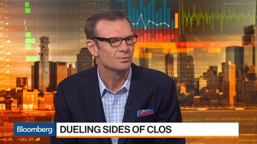 Eagle Point Founder Makes the Case for CLOs