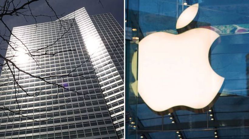 Apple and Goldman Said to Develop Credit Card