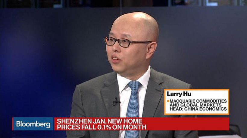 Macquarie's Hu, Daiwa Capital's Kitney on China Economy, Policies, Stocks