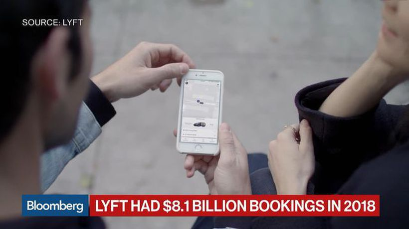Bloomberg Markets: European Close - Lyft Files for U.S. IPO Ahead of Rival Uber