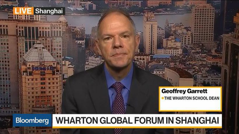 Bloomberg Daybreak: Australia - Which Country Is Going to Lead Global Innovation? U.S. or China?