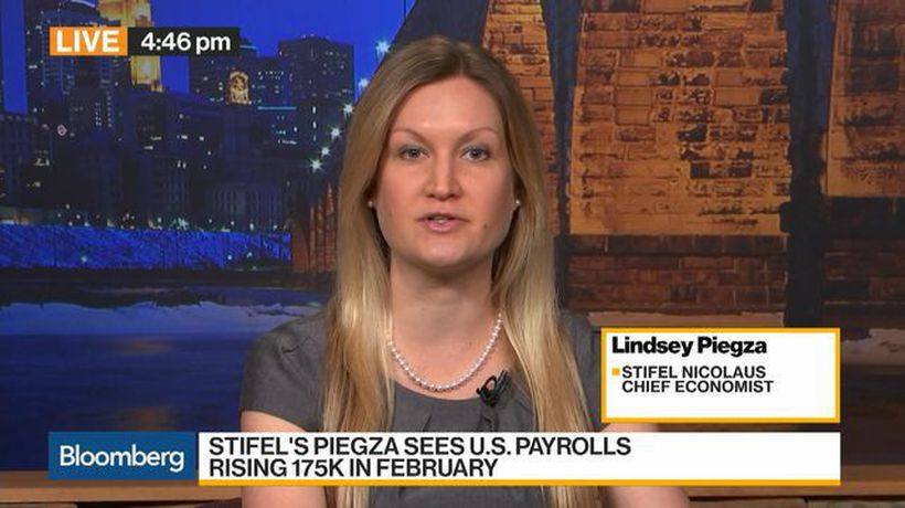 Bloomberg Daybreak: Australia - U.S. May Fall Into Recession as Early as 2020, Stifel Nicolaus Says