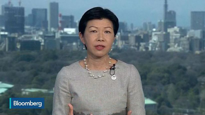 Bloomberg Markets: Asia - How Successful Is 'Womenomics' in Japan?