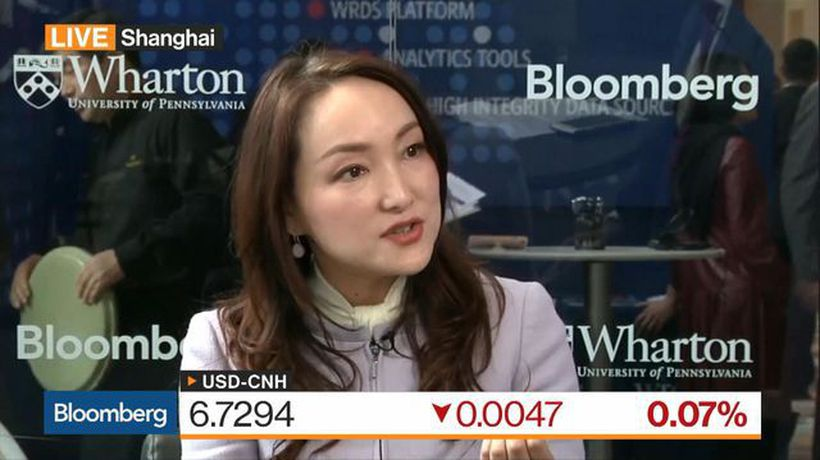 Bloomberg Markets: Asia - Where to Find Opportunities in China Stocks?