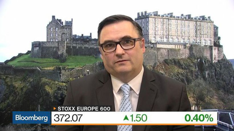 Bloomberg Markets: European Open - Aberdeen's Hickmore Sees a Bit of a Rally Coming Now Through Q3