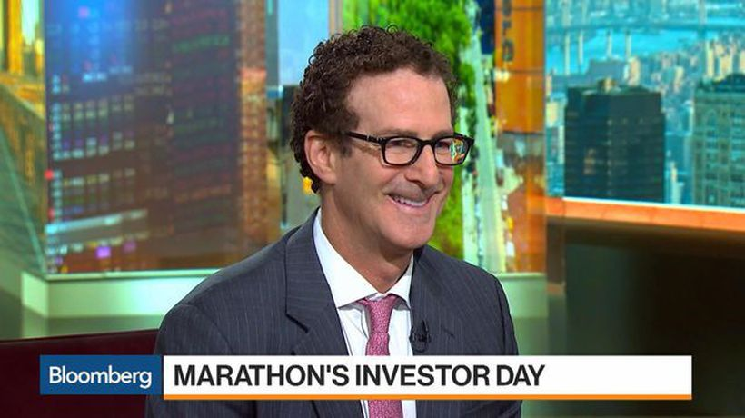 Bloomberg Markets - Why Marathon's Richards Is Shorting Kraft Heinz