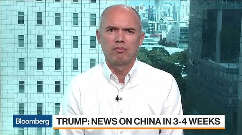 Bloomberg Markets: Asia - Key Takeaways From China's National People's Congress