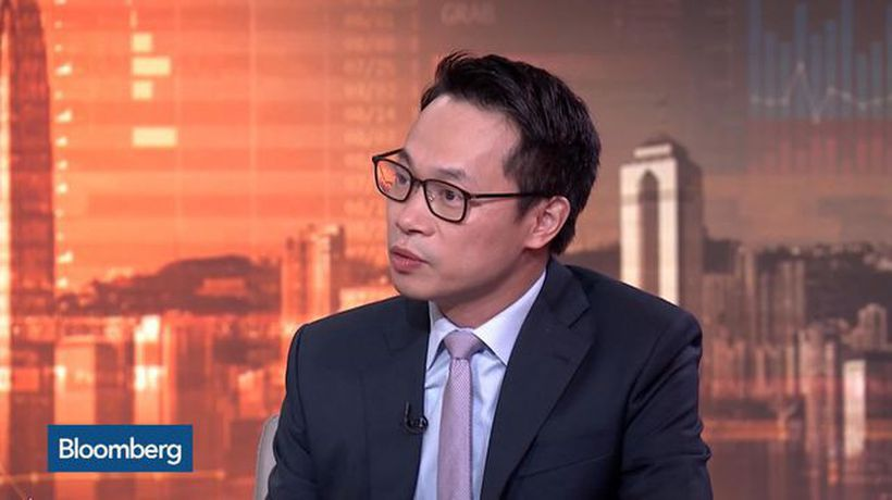 Bloomberg Markets: Asia - Breaking Down China's New Foreign Investment Law