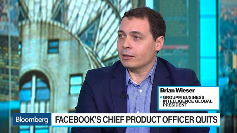 Bloomberg Surveillance - Can the 'New' Facebook Hold On to Advertising Dominance?