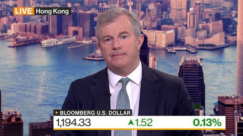 Bloomberg Daybreak: Asia - Expect More Alpha Opportunities in EM in Next 9 Months, Says DWS's Taylor