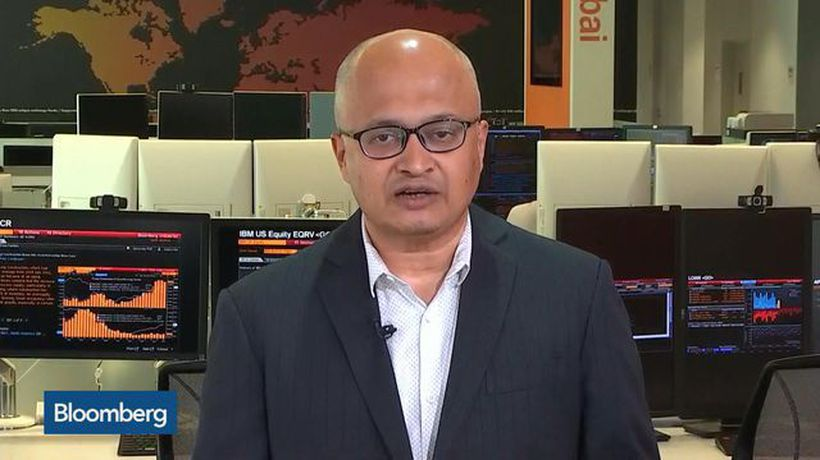 Bloomberg Markets: Asia - Nirmal Bang's Pai Sees More Upside for Indian Equities Near-Term