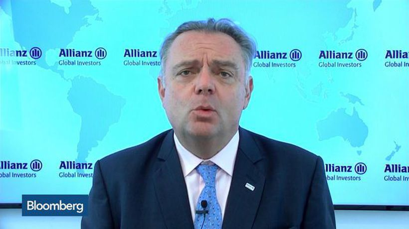 Bloomberg Daybreak: Americas - AllianzGI's Dwane Weighs Equity and Bond Views of Fed's Rate Path
