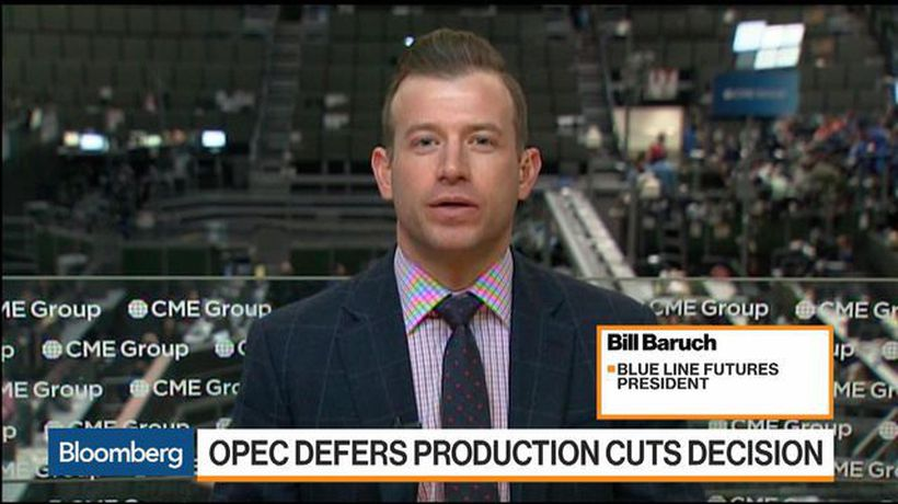 Bloomberg Markets - Can OPEC+ Push Oil Price Above $60 a Barrel?